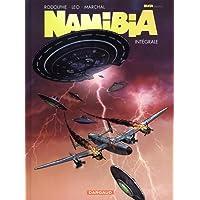 Namibia - Intégrale