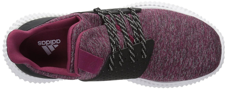 adidas originali ruby / nero / bianco le donne scarpe adidas