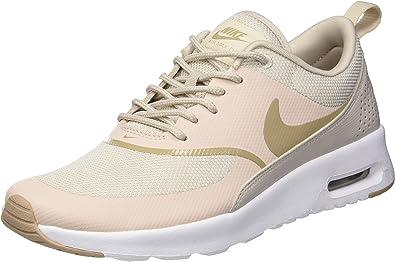 chaussure nike femmes beige