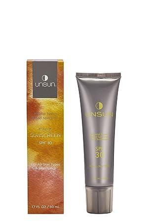 Unsun Mineral Face Sunscreen Original