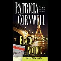 Black Notice: Scarpetta (Book 10) (Kay Scarpetta)