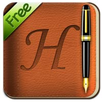 Handrite Notes Notepad Lite