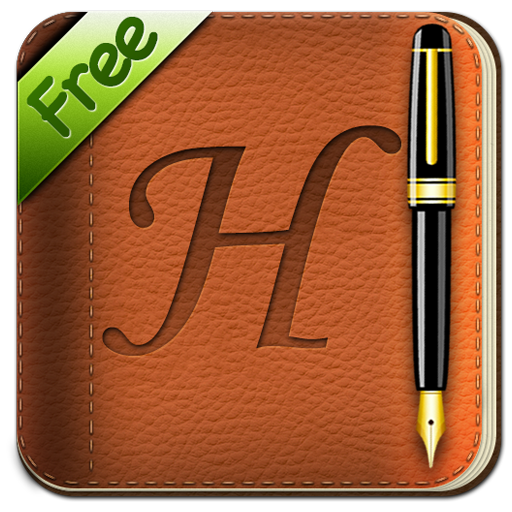 Handrite Notes Notepad Lite -