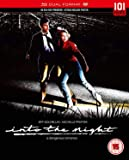 Into the Night (Dual Format) [Blu-ray]