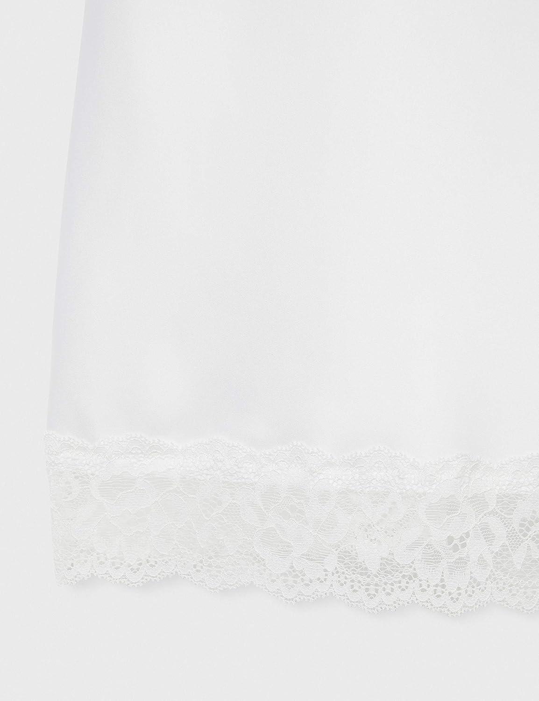 Marchio Iris /& Lilly neglig/é in Raso Donna