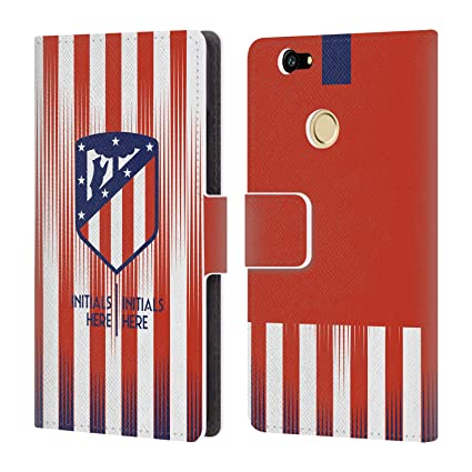 Amazon.com: Custom Customized Personalized Atletico Madrid ...