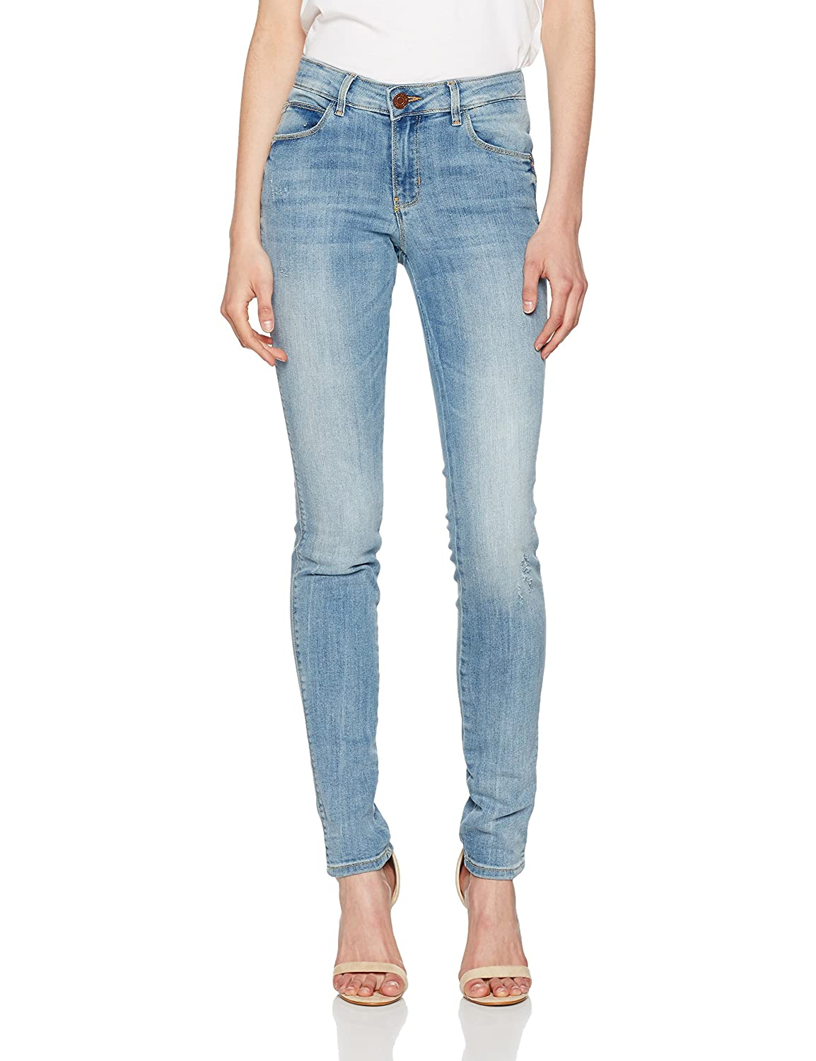 Guess Jeans a Gamba Dritta Donna