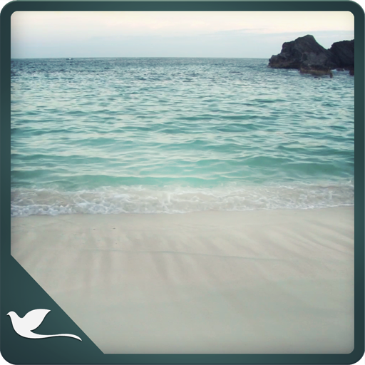 Waves on Screen - See the Water Splash on Your Screen (Best App For Recording Live Music)