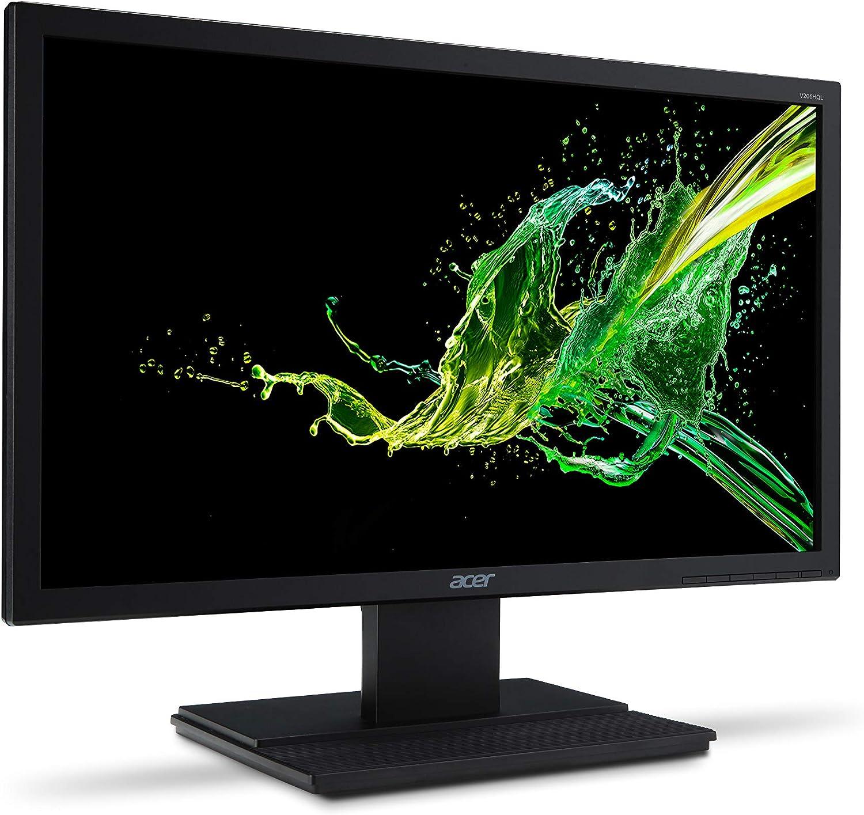 Acer V206HQL - Monitor: Amazon.es: Informática