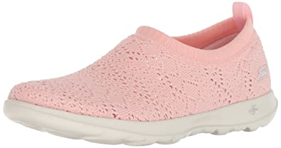 f1ba40647860 Skechers Performance Women s GO Walk Lite-15385 Loafer