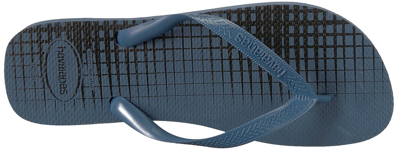61130d5f4 Havaianas Men s Top Basic Sandal Indigo Blue