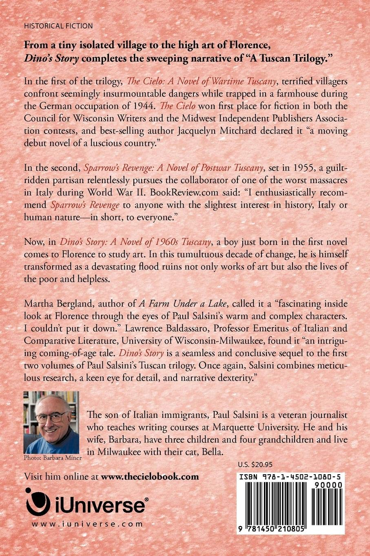 Download PDF Dinos Story: A Novel of 1960s Tuscany