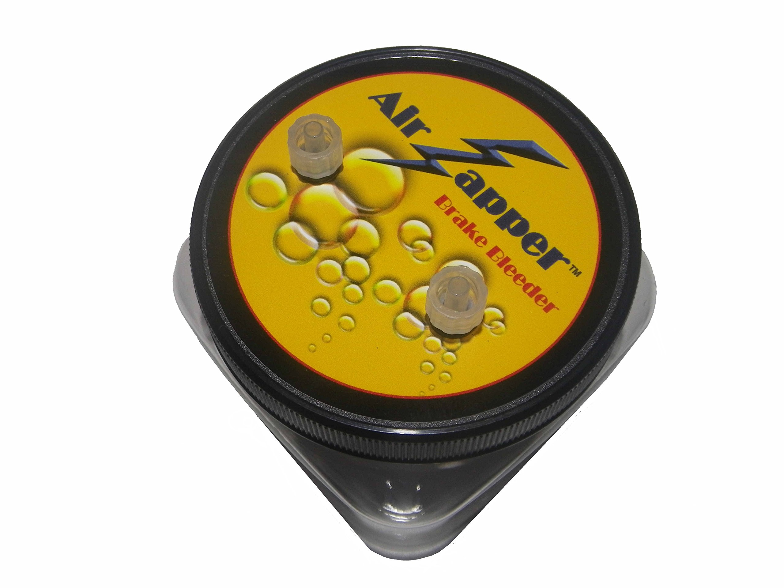 Air Zapper Brake Bleeder- Lightning Fast and Hands-Free by Air Zapper (Image #3)