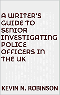 Howdunit book of police procedure and investigation a guide for a writers guide to senior investigating police officers in the uk fandeluxe Gallery