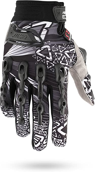 Leatt 4.0 Impact Shorts 3DF Protection Guard Black Cycle Off Road Riding MX ATV