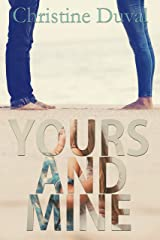 Yours and Mine: Freshman Forty #2 Kindle Edition