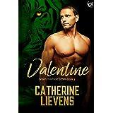Valentine (Green Hill Pride Book 3)