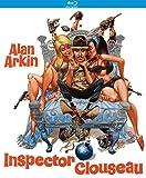 Inspector Clouseau (1968) [Blu-ray]