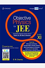 Objective Physics for JEE: Class XI Paperback