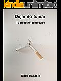 Dejar de fumar: Tu propósito conseguido