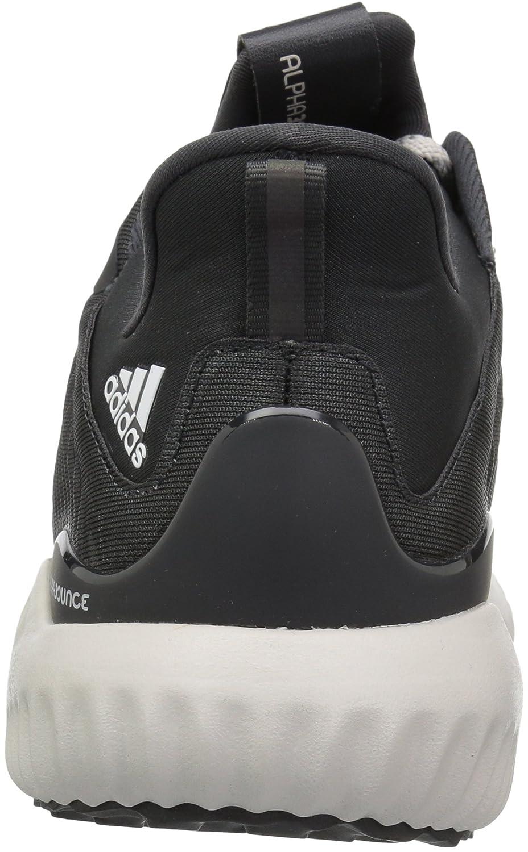 adidas Women's Alphabounce 1 W B071KCVJ8T 5 B(M) US|Carbon/Chalk Pearl/Carbon