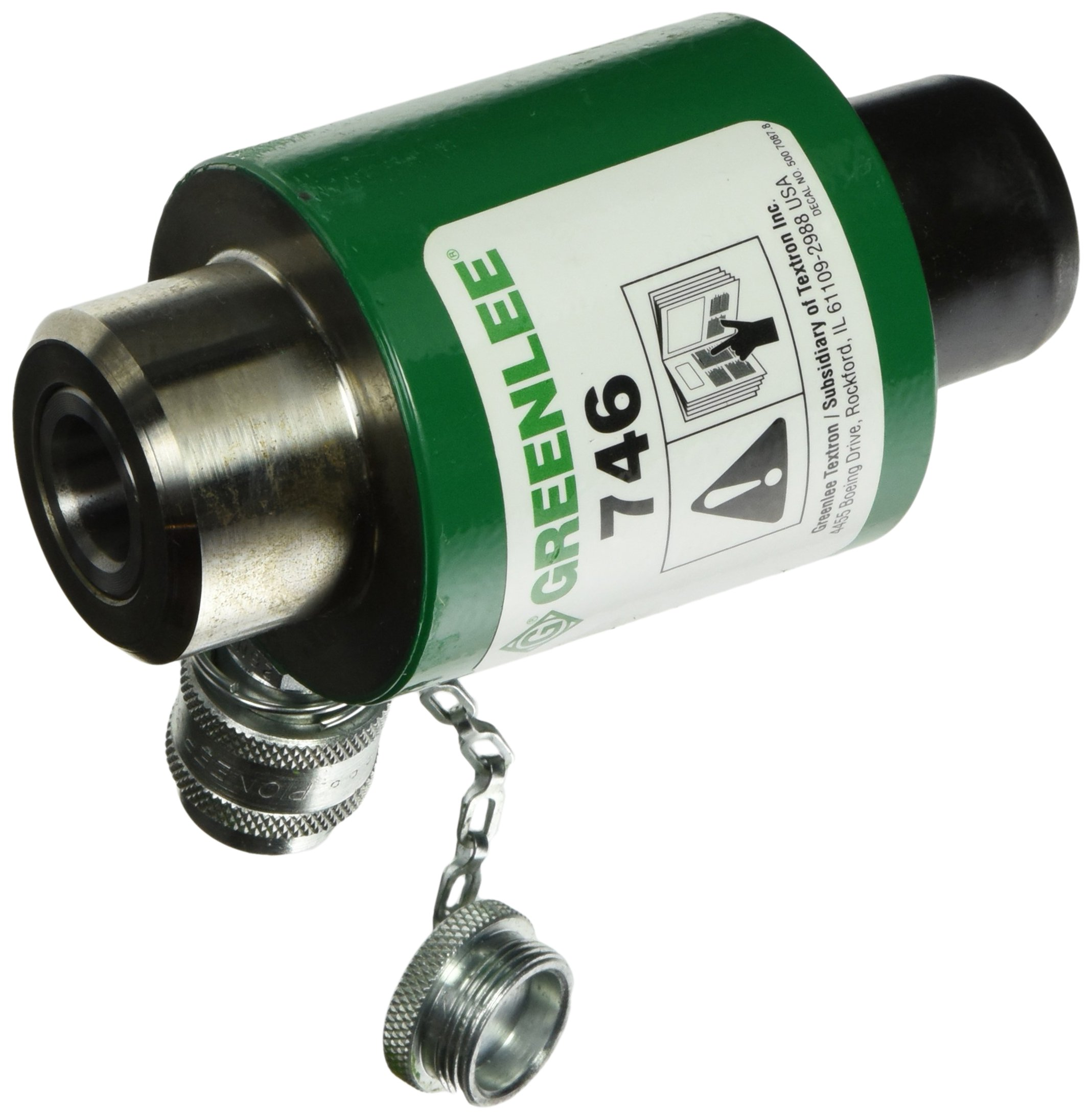 Greenlee 746SS RAM Hydraulic Replacement Part