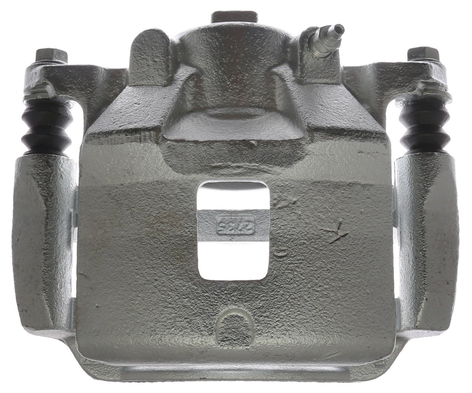 Friction Ready Coated ACDelco 18FR2358C Professional Front Driver Side Disc Brake Caliper Assembly without Pads Remanufactured
