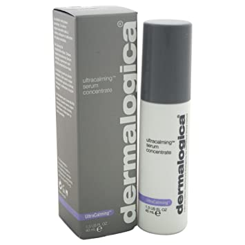 2 Pack - Dermalogica Ultra Calming Serum Concentrate 1.3 oz LA BELLA DONNA COMPACT COLOUR GINA MAGNIFICA- FULL SIZE! NEW IN BOX WHILE THEY LAST!!