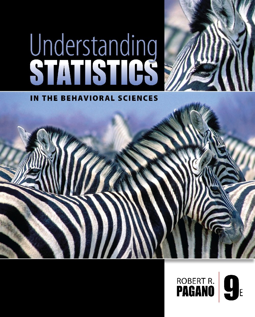 Study Guide for Pagano's Understanding Statistics in the Behavioral Sciences:  Amazon.co.uk: Robert R. Pagano: 9780495596561: Books