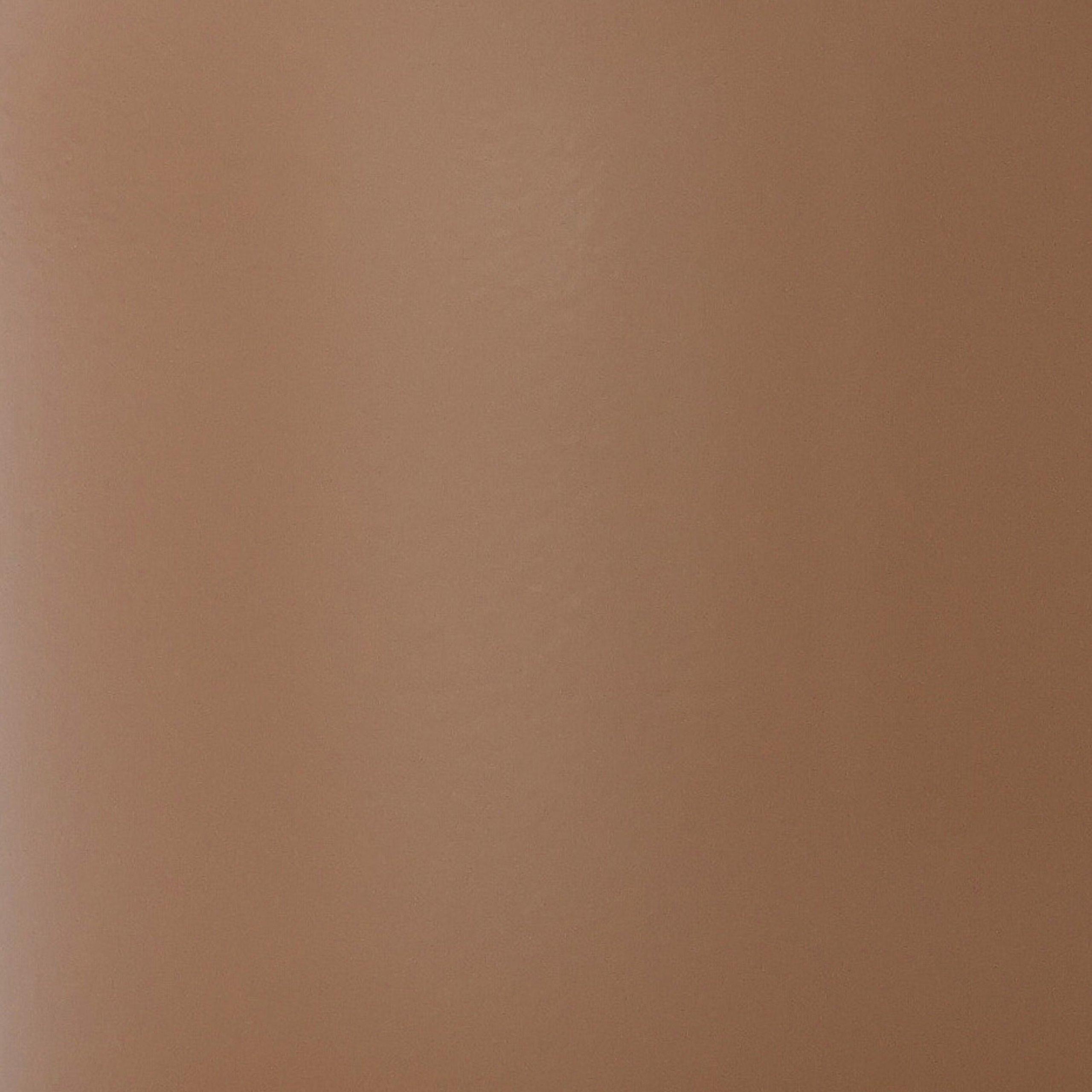 Rachael Ray Cucina Hard Porcelain Enamel Nonstick Covered Round Casserole, 2.5-Quart, Mushroom Brown by Rachael Ray (Image #4)