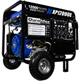 DuroMax New XP12000E Generator
