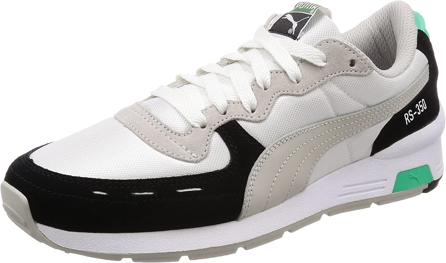 procedimiento oficial Abuelo  Puma Sneakers rs-350 re-Invention 367914 01: Amazon.co.uk: Sports & Outdoors