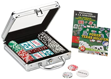 jeux de carte poker amazon