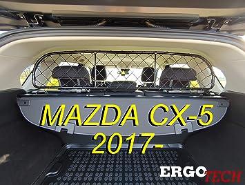 Ergotech Trennnetz Hundenetz Rda65 Xs8 Kmz012 Für Hunde Und Gepäck Sicher Komfortabel Für Ihren Hund Garantiert Auto