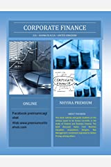 CORPORATE FINANCE: ACCA - UK, ICA- GH & BUSINESS STUDENTS Kindle Edition