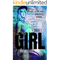 Lost Girl: Aston Creek High (Book 2)