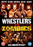 Pro All-Star Wrestlers vs Zombies [DVD]