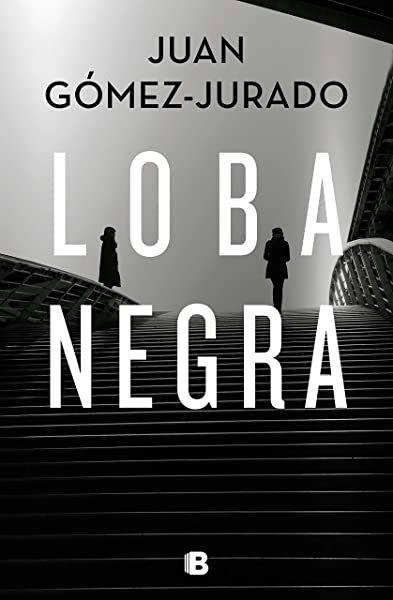 Loba negra (La Trama): Amazon.es: Gómez-Jurado, Juan: Libros