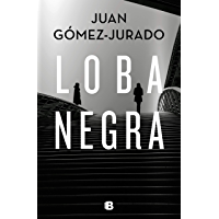 Loba negra (Spanish Edition) book cover