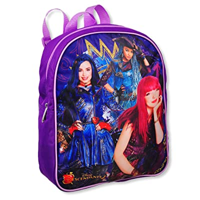 "Group Ruz Disney Descendants 2 12"" Backpack 