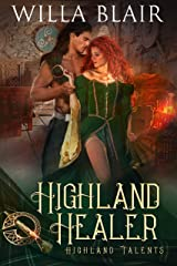 Highland Healer (Highland Talents Book 2) Kindle Edition