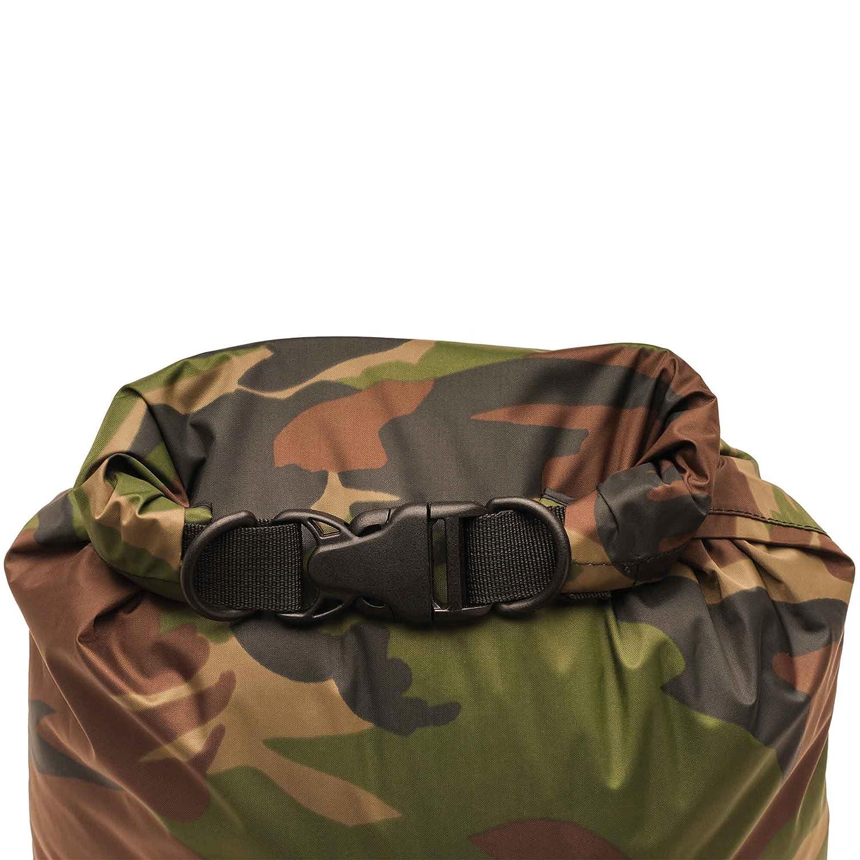 Camo or Olive Drab 30 Aqua Quest Rogue Dry Bags 100/% Waterproof 60 100 L 20 10