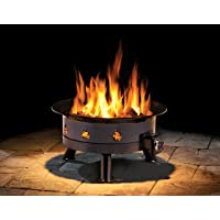 Outland Living Firebowl 883 Mega Outdoor Propane Gas Fire Pit