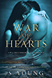 War of Hearts: A True Immortality Novel (English Edition)