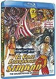 El Viaje Fantástico de Simbad  BD 1973 The Golden Voyage of Sinbad [Blu-ray]