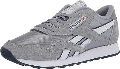 Reebok Classic Nylon, Zapatillas Unisex Adulto: Reebok: Amazon.es: Zapatos y complementos