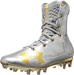 under armour spiderman cleats