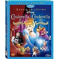 Cinderella 2 and 3 (Special Edition 2012)