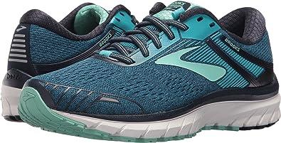 Brooks Adrenaline GTS 18, Zapatillas de Running para Mujer: Amazon.es: Zapatos y complementos