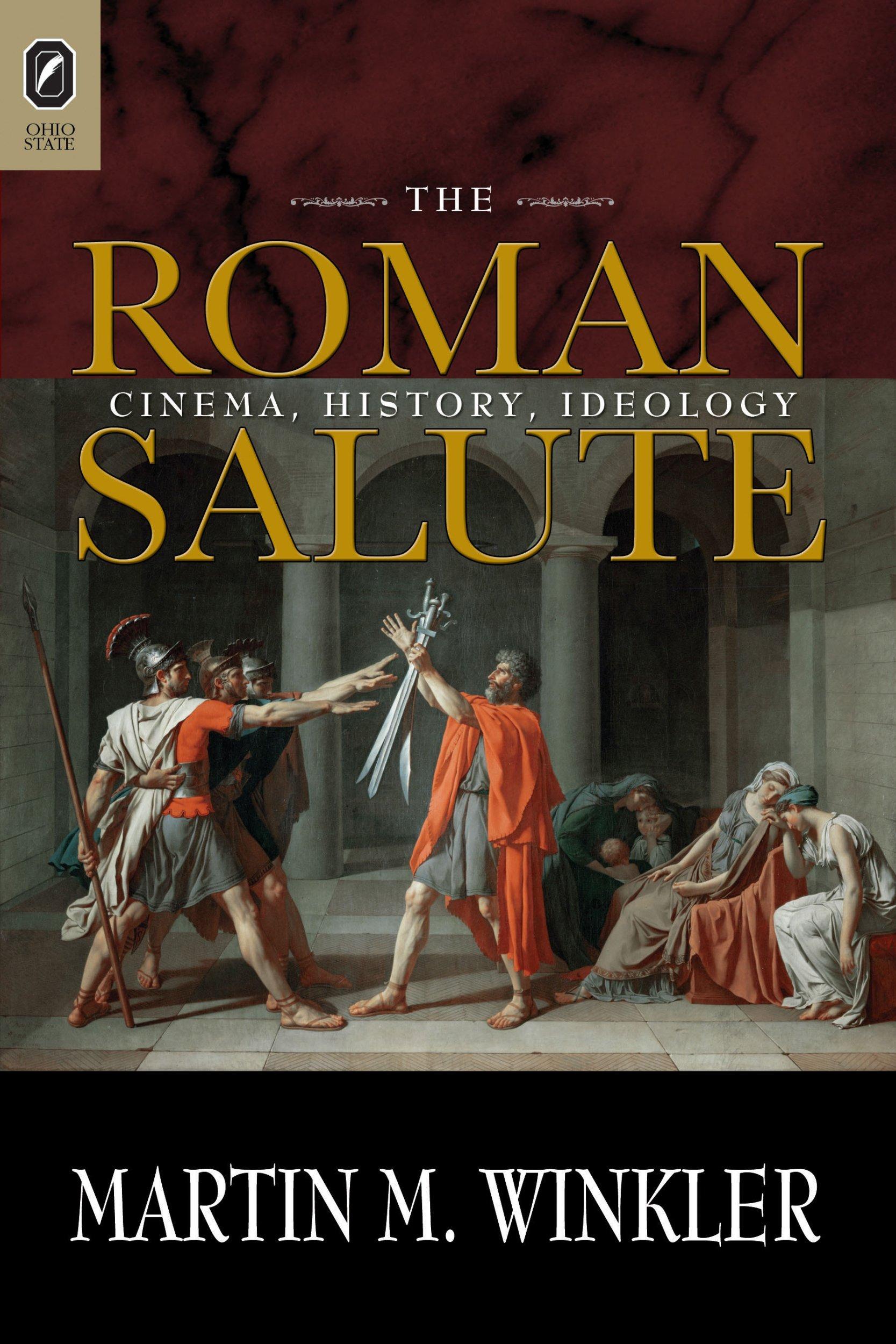Download The Roman Salute: Cinema, History, Ideology pdf